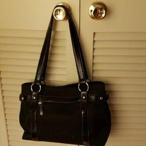 SALE Women's Giani Bernini Handbag Purse Satchel